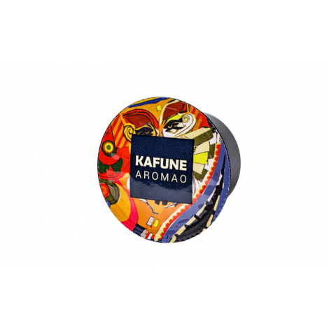 KAFUNE Aromao - 100 capsule de cafea BLUE