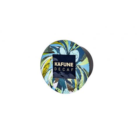 KAFUNE Decaf - 100 capsule de cafea BLUE