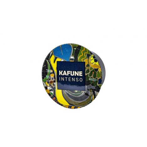 KAFUNE Intenso - 100 capsule de cafea BLUE