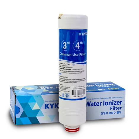 Ionizator Filtru RP3 F3 Post-carbon
