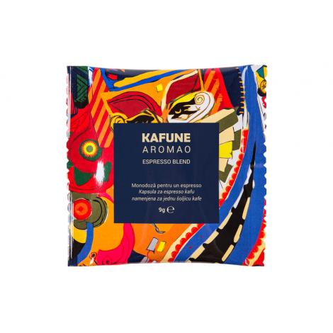 Cafea KAFUNE Aromao - 50 monodoze