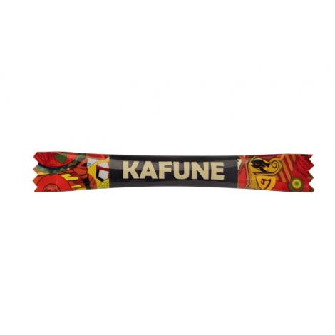 Zahar stick brun Kafune (100 buc)